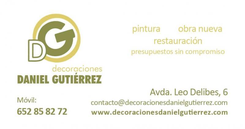 Decoraciones Daniel Gutierrez